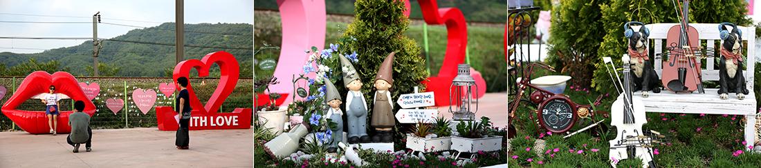 propose garden